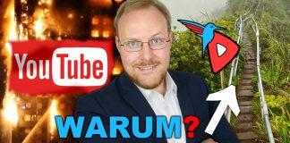Hagen Grell beantwortet Fragen zu FreiHoch3 und den Spenden, Geld