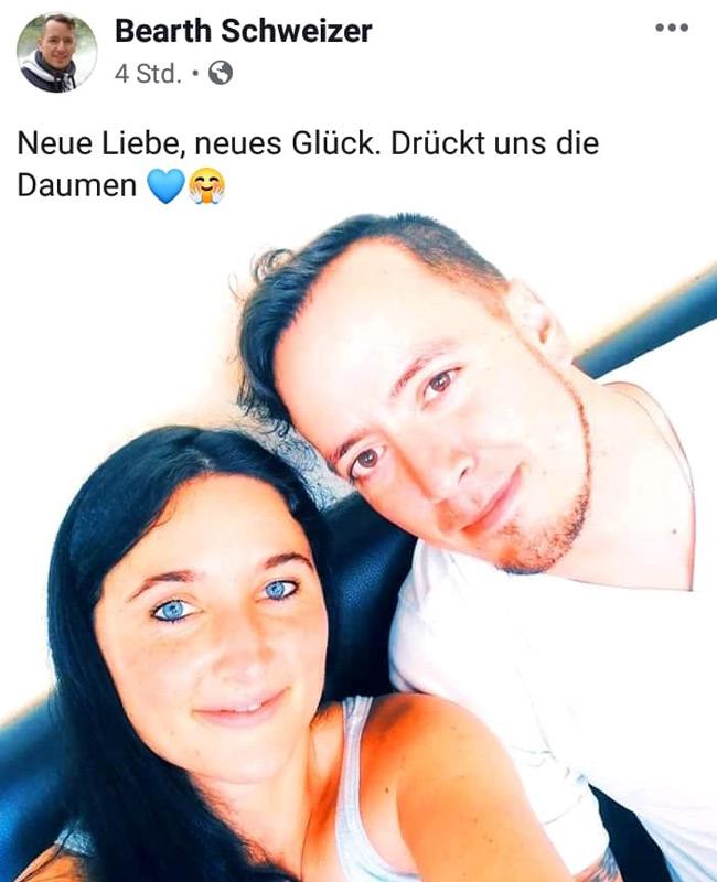 Spendenbetrug - Lilly Steup und Ignaz Bearth machen mit Spenden Liebesurlaub in Italien