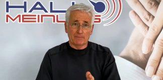 Hallo Meinung mehr Geld keine-Kritik Drohung von Peter Weber Spenden Fördermitglied Mitglieder Finanzen Kritik Zensur