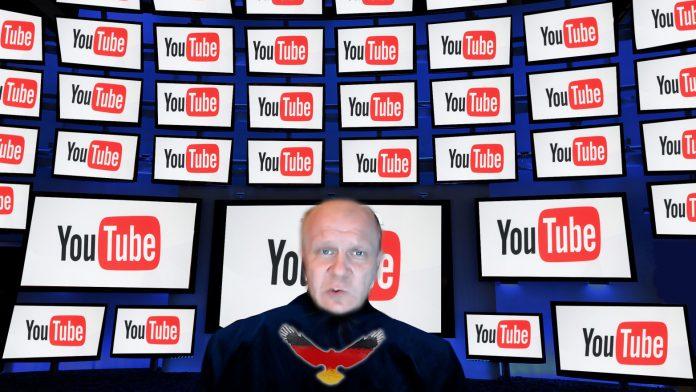 Team Heimat verteilt Strikes an YouTuber - Carsten Jahn weiß von nichts - YouTube Strike Oliver Flesch Sperre Löschung