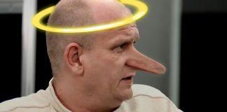 Carsten Jahn hat gelogen, Radevormwald, Wolfgang Jahn, Lüge Lügen Spenden Geld Teamheimat NPD