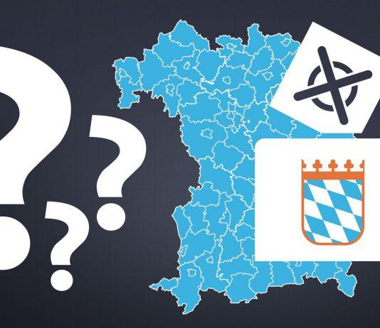 Peter Weber - Welche Partei wählen Sie - CSU CDU FDP AFD SPD LINKE GRÜNE Bayern Wahlen Wahl - Hallo Meinung