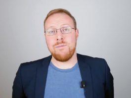 Spendenabzocker Hagen Grell hetzt gegen Kritiker Sven Liebich Frei3 Freihoch3 Abzocke Patrioten Paytrioten