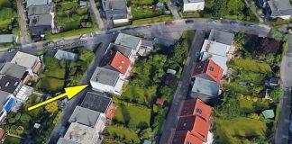 Haus Garten Millionär Carsten Jahn, Geschwister-Scholl-Straße 39, 42897 Remscheid Lennep