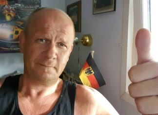 Carsten Jahn im Größenwahn - Mehr Zensur Mehr Feinde Mehr Spenden - Team Heimat