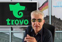 Thomas Grabinger Next Geld Abzocke - Digitaler Chronist kassiert 4.980 Euro pro Stunde - Trovo