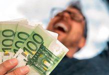 Neue Geldquelle für Geldpatrioten - große Spendenabzocke über Telegram - Geld Widerstand Paytrioten Patrioten Paypal